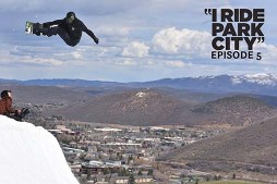 I Ride Park City 2016 : Episode 5