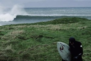 Surfing in Ireland is Full of Craic