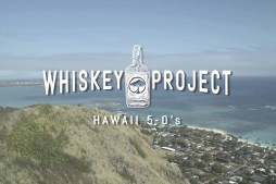 Arbor Skateboards Whiskey Project Hawaii 5-0's Trailer