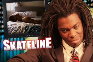 SKATELINE – Leticia Bufoni, Shane ONeill and More