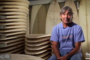 Why Surf Icon Gerry Lopez Chose Bend, Oregon As Home | Dispatches