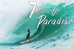 7 MILES OF PARADISE | TRAILER