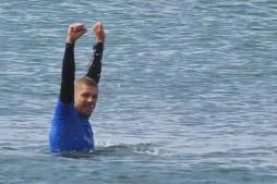 Mick Fanning Triumphs at Jeffreys Bay