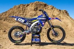 Racer X Films: 2016 Yamaha YZ250F