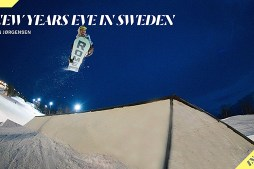 Park Sharks and Rail Snails in Sweden with RK1's Len Jorgensen | Insight