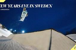 Park Sharks and Rail Snails in Sweden with RK1's Len Jorgensen | Insight