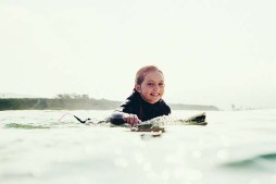 Meet the Future of Surfing – Josh Kerr's Daughter – Sierra Kerr