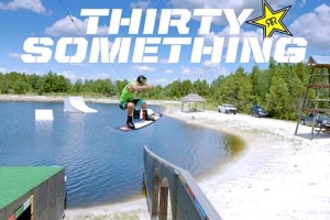 Wakeboarding – Dean Smith – Thirty Something