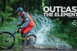 Fox MTB Presents | Outlast The Elements | Remi Thirion
