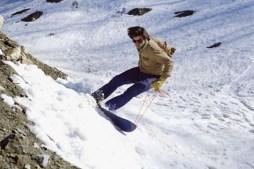 Burton Snowboards – 40 Years Forward