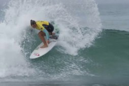Day 1 Highlights from Swatch Women's Pro at Trestles