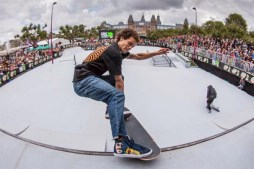 Dew Tour Am Series Amsterdam 2016 Recap