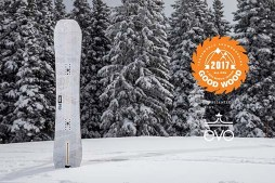 Best Snowboards of 2016-2017: Ride Alter Ego – Good Wood Snowboard Reviews