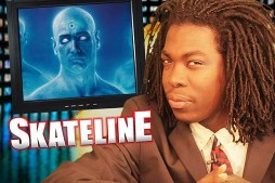 SKATELINE – Brian Anderson On Anti Hero, Justin Figgy Figueroa Made 2, Tiago Lemos