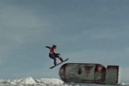 adidas Snowboarding | OK to Shred