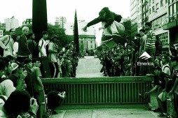 Emerica: Wild In The Streets – Buenos Aires, Argentina