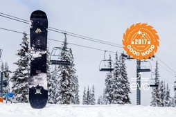 Best Snowboards of 2016-2017: Jones Explorer – Good Wood Snowboard Reviews