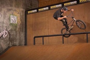 Ronnie Napolitan – Roll and Roast at Woodward