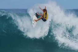 Opening Day Highlights: Billabong Pipe Masters