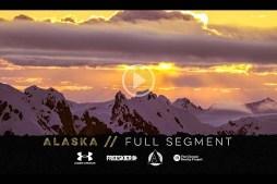 RUIN AND ROSE Alaska Full Segment