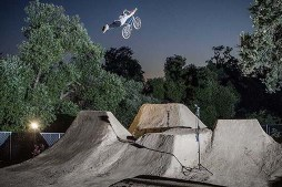 Trails Tales: Evening Sessions at Woodward West