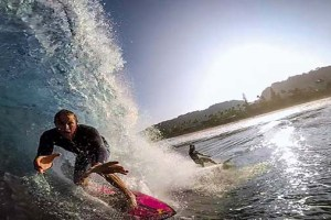 GoPro: Jamie O'Brien | Jake Marote – Haleiwa, Hi – 01.10.16 – Surf