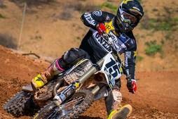 Racer X Films: Dean Wilson on Husqvarna