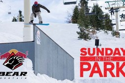 Sunday in the Park 2017 – Episode 5 | TransWorld SNOWboarding