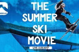 Windells – The Summer Ski Movie – Trailer