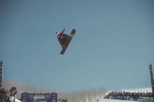 2017 Burton US Open Men's Halfpipe Finals Highlights