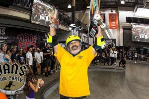 2017 Vans Pool Party: Legends Highlights   Vans Pool Party   VANS