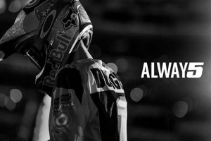 Fox MX | ALWAY5 RYAN DUNGEY