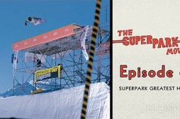 The Superpark Movie Episode 6: Greatest Hits