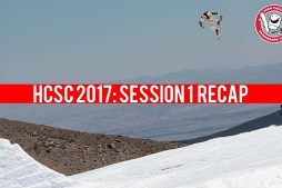 High Cascade Snowboard Camp 2017: Session 1 Recap