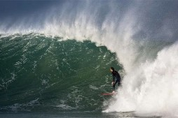 Jordy Smith Slays at J-Bay