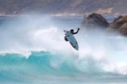 Jordy Smith Cape Town Surf Pro