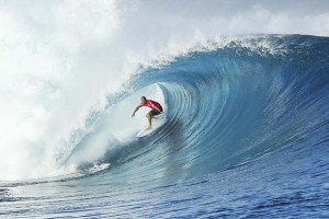Kelly Slater's Love Affair with Fiji Since 1990
