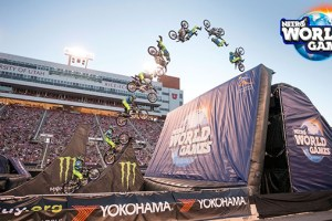 Overall Highlights From the 2017 Nitro World Games