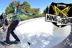 King of the Road 2016: Webisode 2