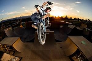 BMX Dream Yard 3 ft. Pat Casey