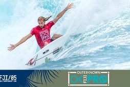Day 2 Highlights – Outerknown Fiji Pro 2017