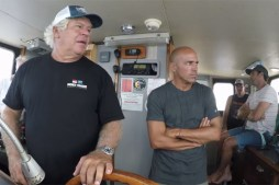 Aussie Boat Captain Discovers Kelly Slater's Favorite Waves