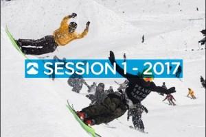 Windells Session 1 – 2017