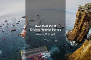 Red Bull Cliff Diving World Series: Azores, Portugal | Red Bull TV