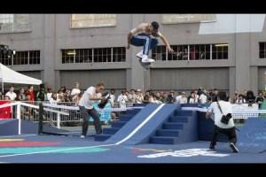 Adidas Skate Copa x A$AP Ferg – Recap