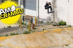 "Rough Cut: Mason Silva's ""Am Scramble"" Footage"