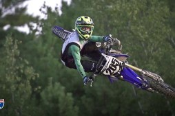 Racer X Films: 125s at MX207 (Racer X Maine Event)