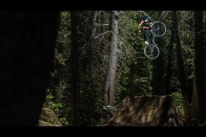 The Trenches: Robin 'Rambo' Davis and Zac West – Woodward Tahoe