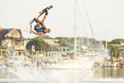 A wakeboarding road trip across the Carolinas, USA. | Carolina Crossing