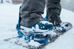 Burton Announces Sale Date for Step On Binding